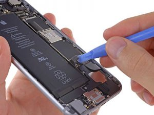 Trocar Bateria Iphone Igeek S