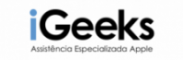 Conserto Wifi iPad | iGeek's