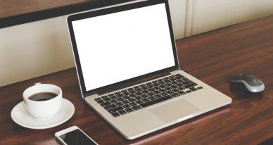 MacBook Pro liga, mas não aparece imagem: como proceder?
