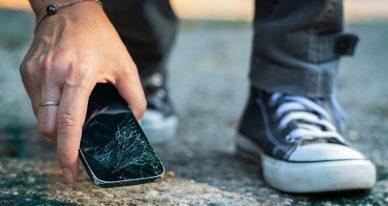 iPhone com a tela trincada: como saber se o display também foi danificado e precisa de troca?
