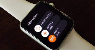 Apple Watch salva vida de ciclista após detectar queda e solicitar socorro