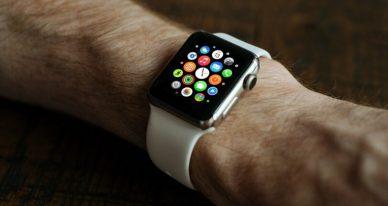 Conheça os 5 melhores Apps de saúde para o seu Apple Watch