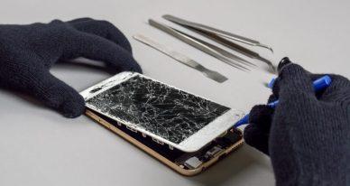 Troca de tela de iPhone: 4 cuidados que você deve ter antes de contratar o serviço