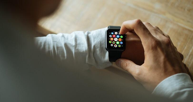 O que fazer com meu Apple Watch que não desperta ao levantar o braço?